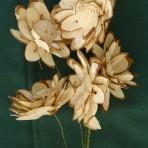 SOLA SLICED FLOWER 6cm